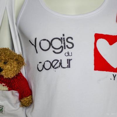 Les yogis du cœur 2015